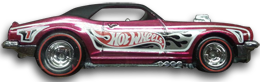 Hot Wheels - Collecting - HeavyCheavy Mail-in Promo